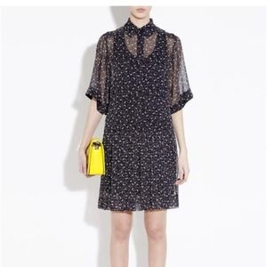 NWOT See by Chloé Strawberry Print Dress